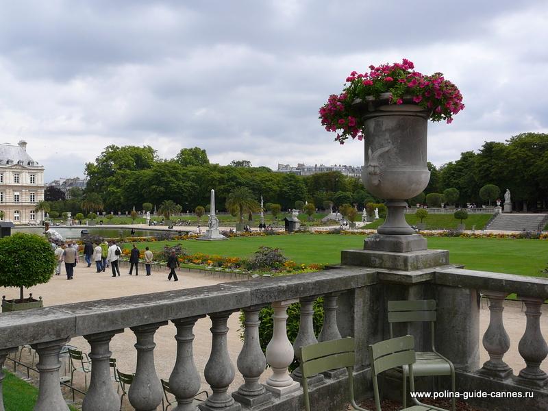 Экскурсия по парижу турпариж politour@gmail