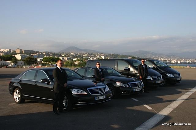 Монако гид аренда автомобиля класса